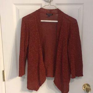 Eileen Fisher Cardigan Size Petite Medium